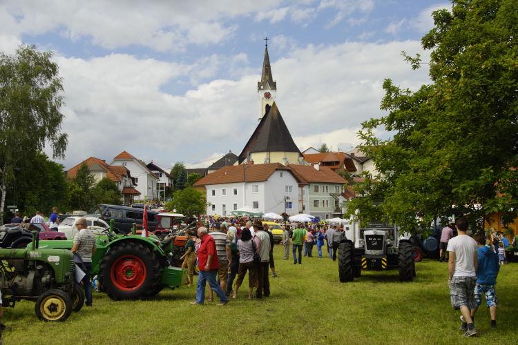 Oldtimer-Treffen (Heiligenberg)