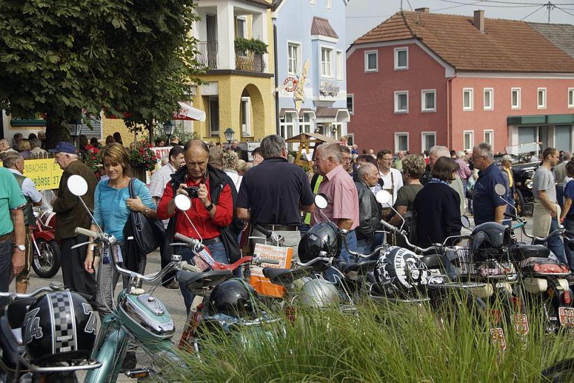 AMTC Oldtimer-Treffen (Rottenbach)