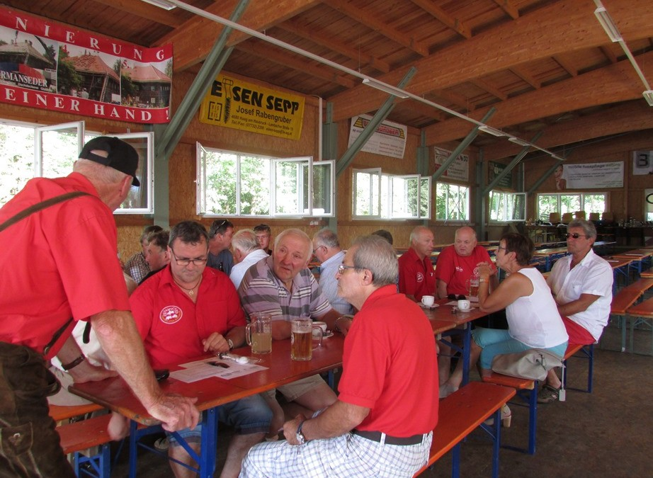 Oldtimer-Treffen (St. Marienkirchen/H.)