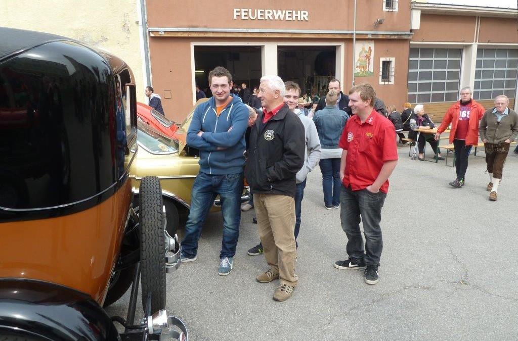Oldtimer-Treffen (Obernberg)