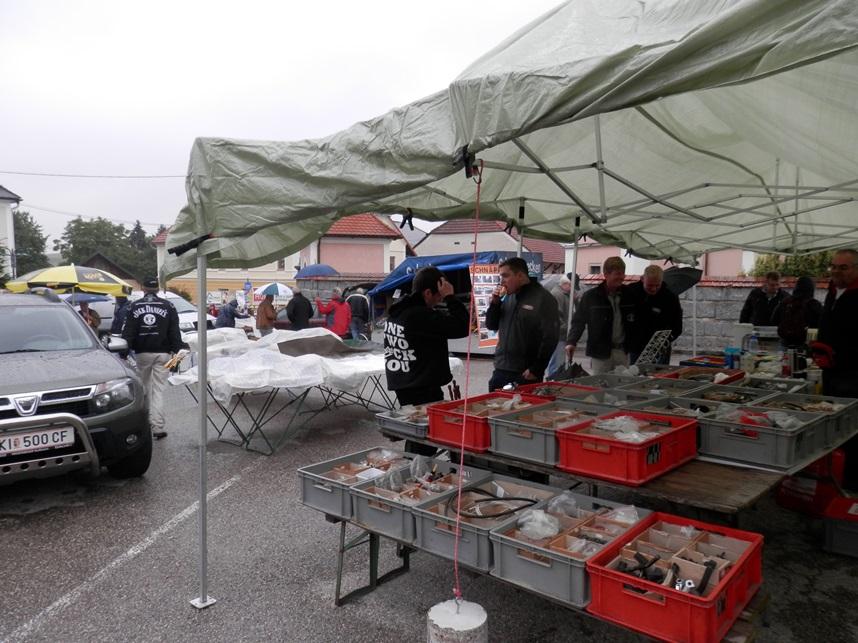 AMTC Teilemarkt (Rottenbach)