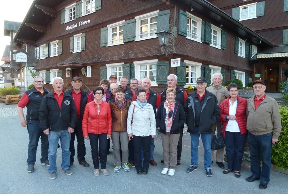 3 Tagesausflug Vorarlberg