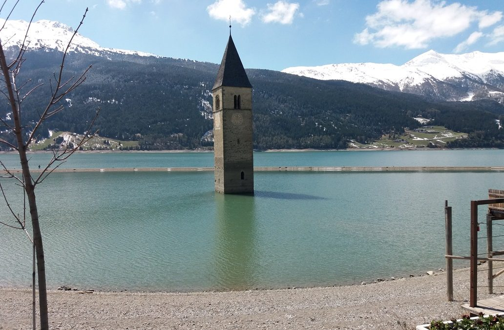 3-Tagesausflug Südtirol