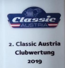Classic Austria Wels 2019