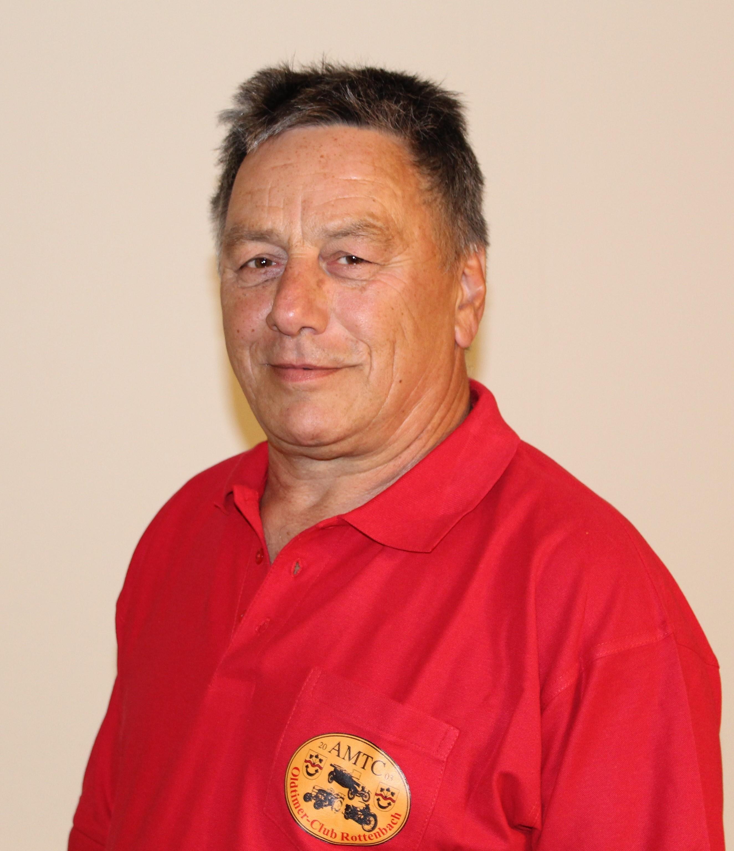 Gerhard Pauzenberger
