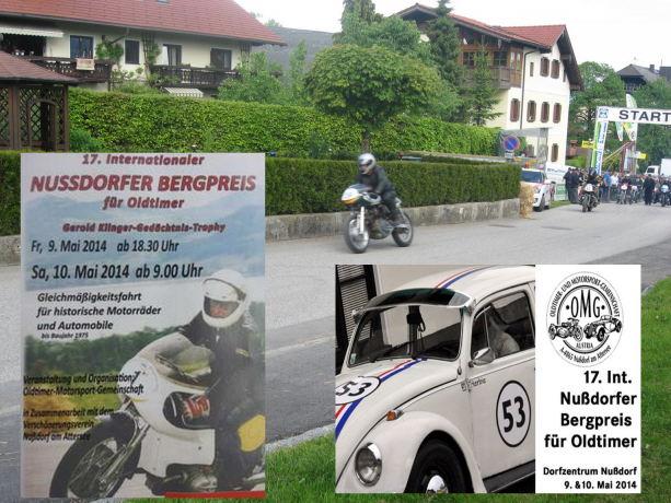 Nußdorfer Bergpreis