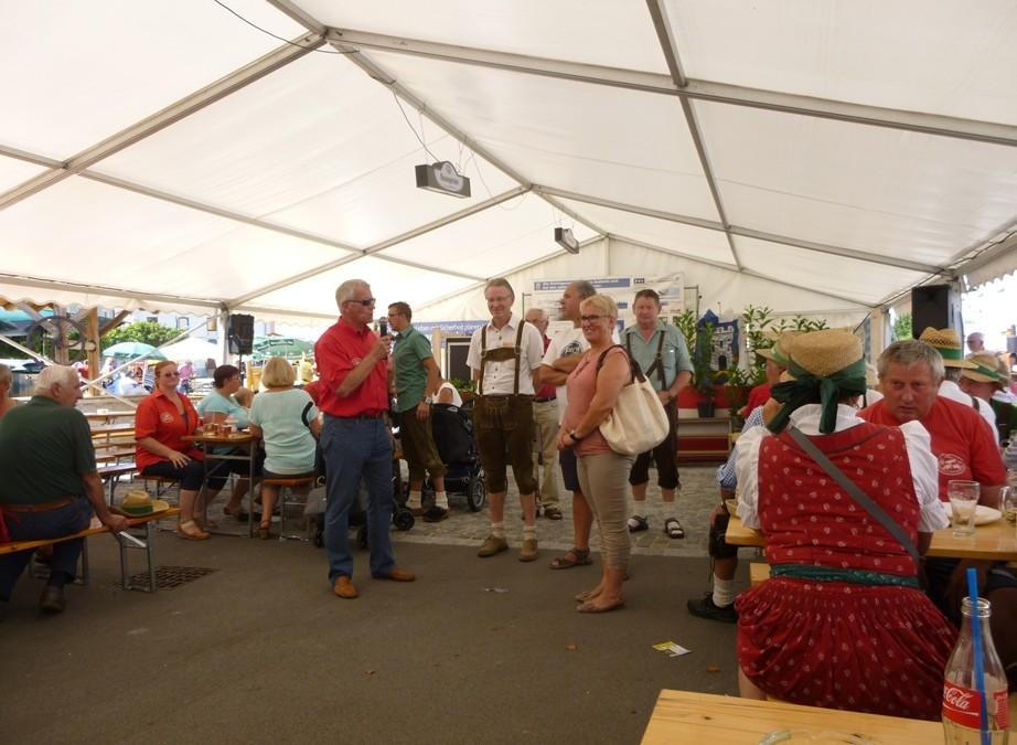 Marktfest (Riedau)