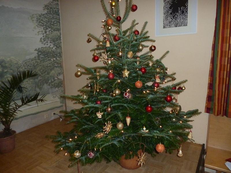 AMTC Weihnachtsfeier (Rottenbach)