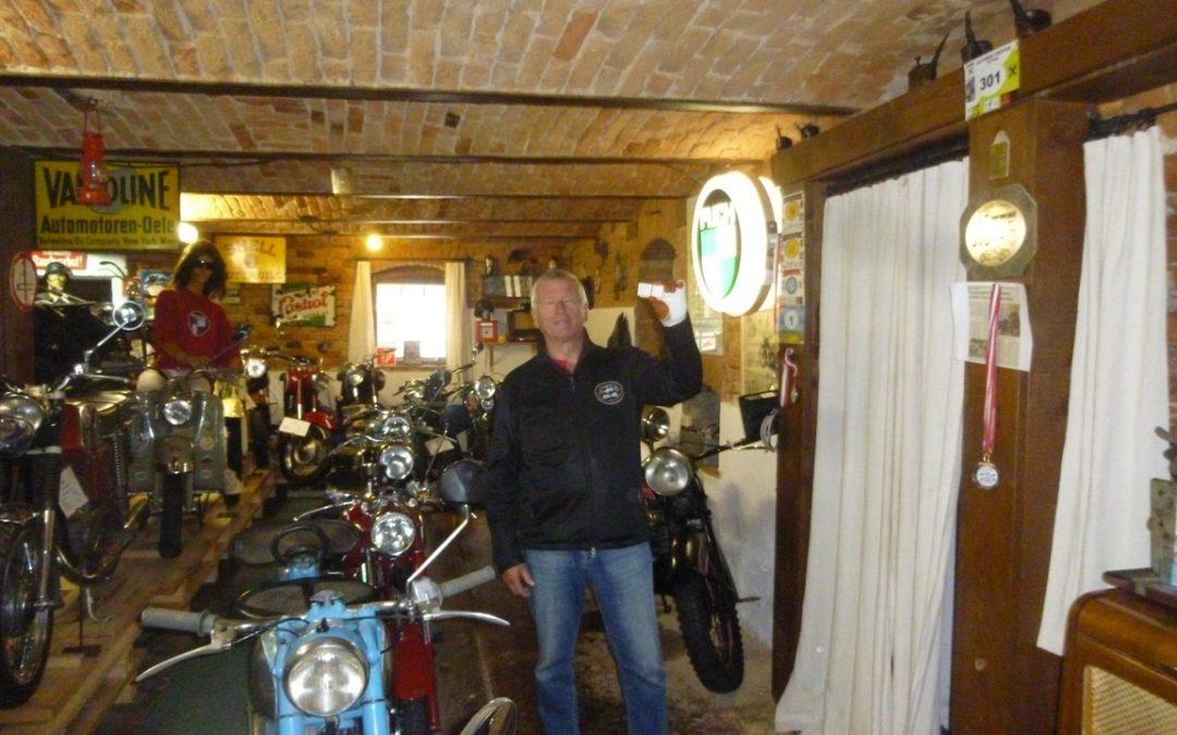 Tag der offenen Museumstür in Tolleterau